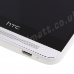 HTC One Max vs One (bottom detail)
