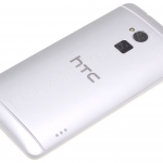 HTC One Max full back