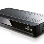 Humax HB-1000s freesat HD