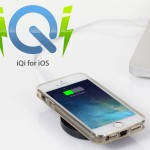 iQi Mobile Wireless Charging For iPhone Indiegogo Crowdfunding Project Meets With Success Early On