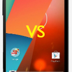 Google Nexus 5 vs HTC One