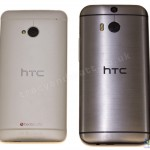 HTC One (M7) vs HTC One (M8)