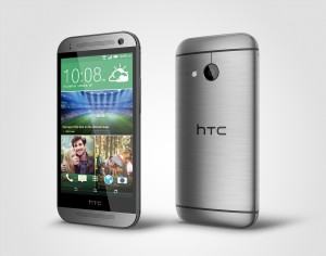 HTC One mini 2_PerLeft_GunMetal