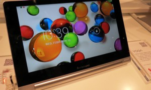 Lenovo Yoga Tablet 10 HD+ unboxing and hands-on