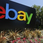 Ebay are encouraging all users to change their passwords.