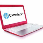HP 14 Chromebook video review