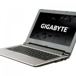 Gigabyte announces the Q21 laptop
