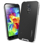 Spigen SGP Neo Hybrid Case for Samsung Galaxy S5