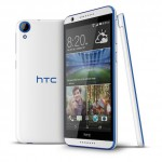 HTC annouces the Octa-core HTC Desire 820