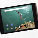 Nexus 9 UK prices revealed
