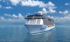 Cruise ships take a Quantum leap forward