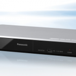 Win a new Panasonic Blu-ray DVD Player worth £90