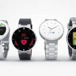 Alcatel joins the wearable fun