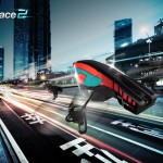 Parrot launch first dedicated games for the AR Drone 2.0