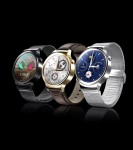 Could the Huawei watch be the ultimate companion?
