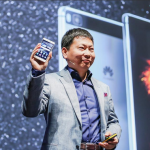 Huawei adds some stunning phones to it's line up