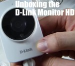 D-Link Monitor HD Unboxing – mydlink Home Part III