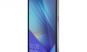 Huawei launch the Honor 7 smartphone