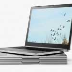 Google working on a Pixel C?