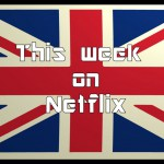 What's new on Netflix 9th – 22nd November