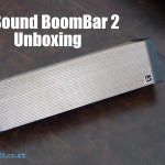 Kitsound Boombar 2 Unboxing