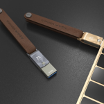 Think ROMA for USB-C and USB 3.1 dual-connector flash drive
