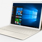 Huawei MateBook priced and specced