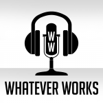 Whatever Works Episode 7 – The Imposter