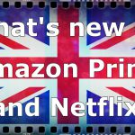 What's New Amazon Prime and Netflix for 17 Oct – 23 Oct 2016