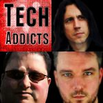 Tech Addicts UK Podcast – 14th December 2016 – Claustrophobia