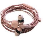 Berry Christmas! Wraps Launch Limited Edition Berry Wristband Earphones