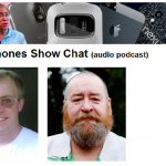 The Phones Show Audio followup podcast
