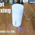 Foobot Unboxing – Check your air is the best it can be!